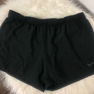 Nike Running Shorts - Sz Large